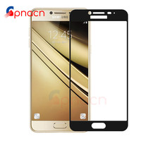 GPNACN 9H 0.3mm Tempered Glass For Samsung Galaxy S7 A3 A5 A7 2016 2017 Full Screen Protector Film For Samsung J3 J5 J7 Case Phone Screen Protectors