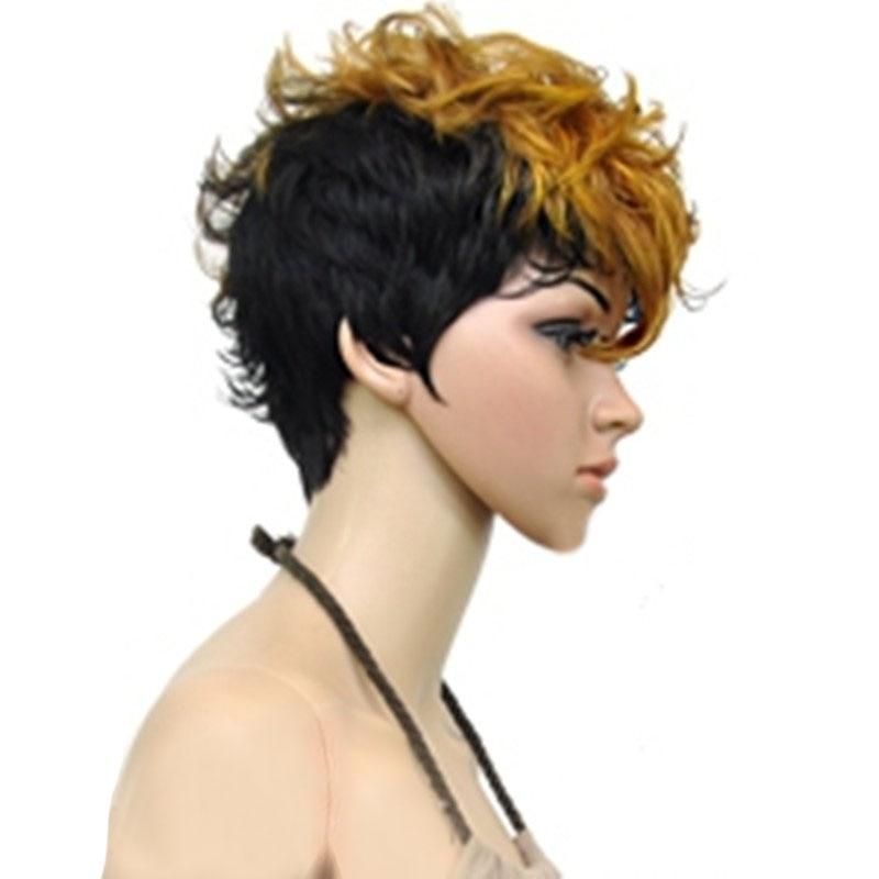 HAIRJOY Θερμοανθεκτικό Συνθετικό Hair - Συνθετικά μαλλιά - Φωτογραφία 4