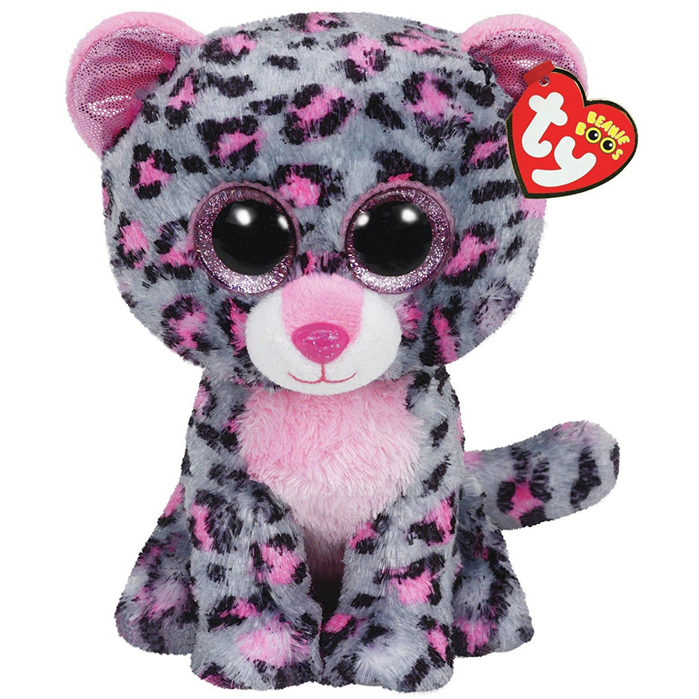 Detail Feedback Questions about Pyoopeo Ty Beanie Boos 20