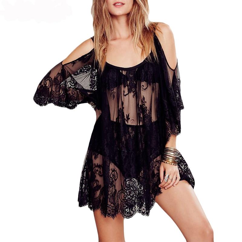 Women Nighte Dress Plus Size Sleeping Dress Lace Bow Lingerie Babydoll Seamless Nightwear Sleeping Dress Clothes Underwear