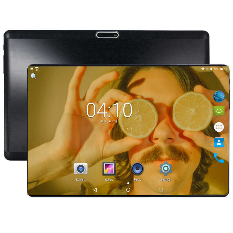 New 10 inch 3G 4G LTE Tablet PC Octa Core 1280x800 IPS HD