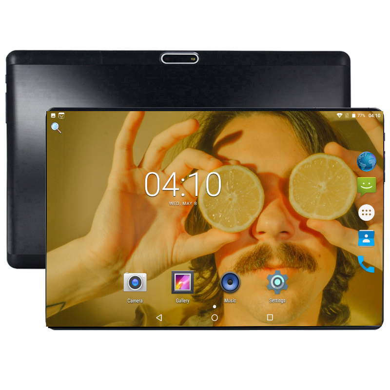 2019 New 10 inch tablet Android Oreo Octa Core 4GB RAM 64GB ROM 8 Cores 1280*800 IPS 2.5D Glass Screen GPS Tablets 10.1 Gifts2019 New 10 inch tablet Android Oreo Octa Core 4GB RAM 64GB ROM 8 Cores 1280*800 IPS 2.5D Glass Screen GPS Tablets 10.1 Gifts