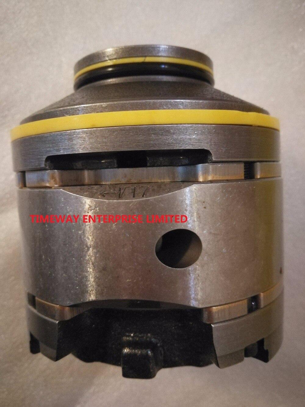 Cartridge for repair 25V21R 25V21L EATON vickers single hydraulic vane pump core
