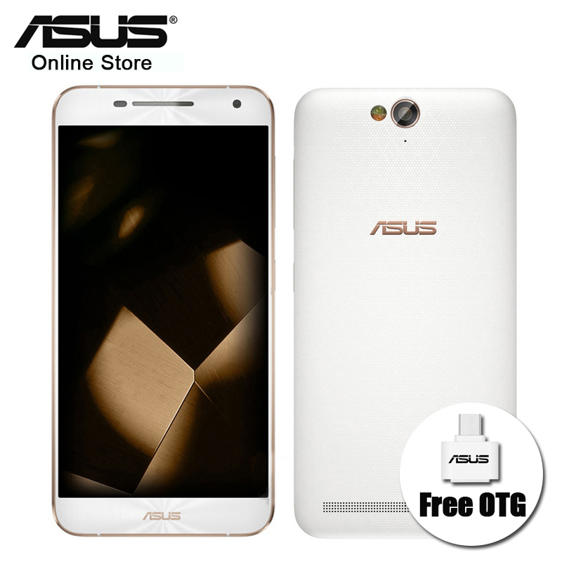 Original Asus Pegasus 2 Plus X550 Cellphone 3GB RAM 16GB ROM Android 5 1 Octa Core