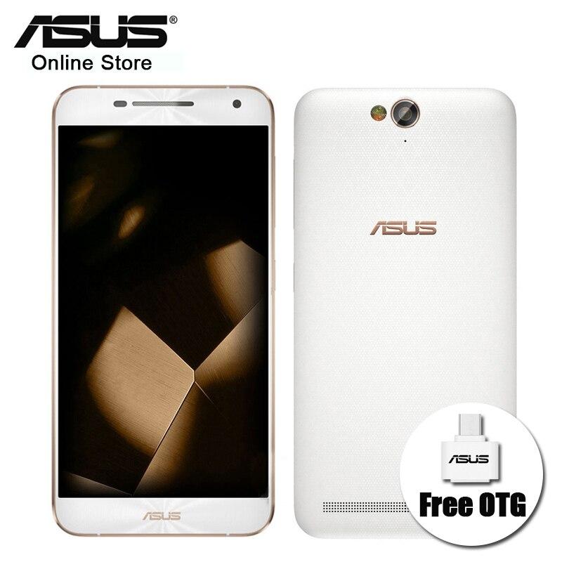 Original asus pegasus 2 plus x550 teléfono móvil 3 gb ram 16 gb rom android 5.1