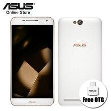 "Original Asus Pegasus 2 Plus X550 Cellphone 3GB RAM 16GB ROM Android 5.1 Octa Core 5.5"" 3030mAh 13.0MP FDD NFC GPS Mobile Phones"
