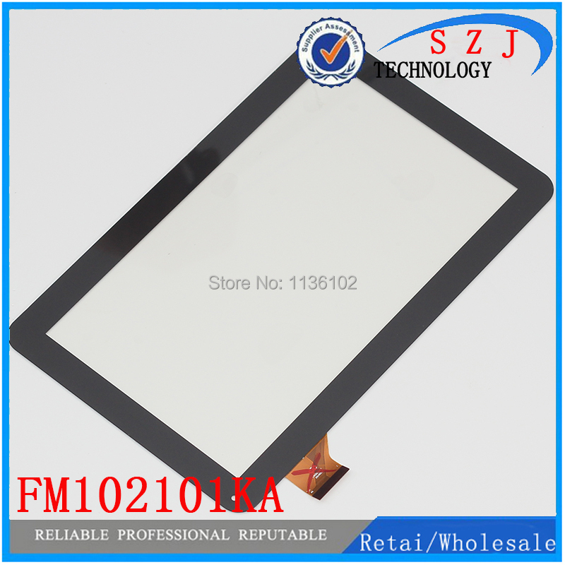 ФОТО New 10.1'' Touch Scree Panel Tablet PC Digitizer FM102101KA Tablet PC Touch Panel Glass MID Free shipping