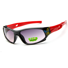 Baby Kids Sunglasses Children Safety Coating Glasses Sun UV 400 Fashion Goggles Shades