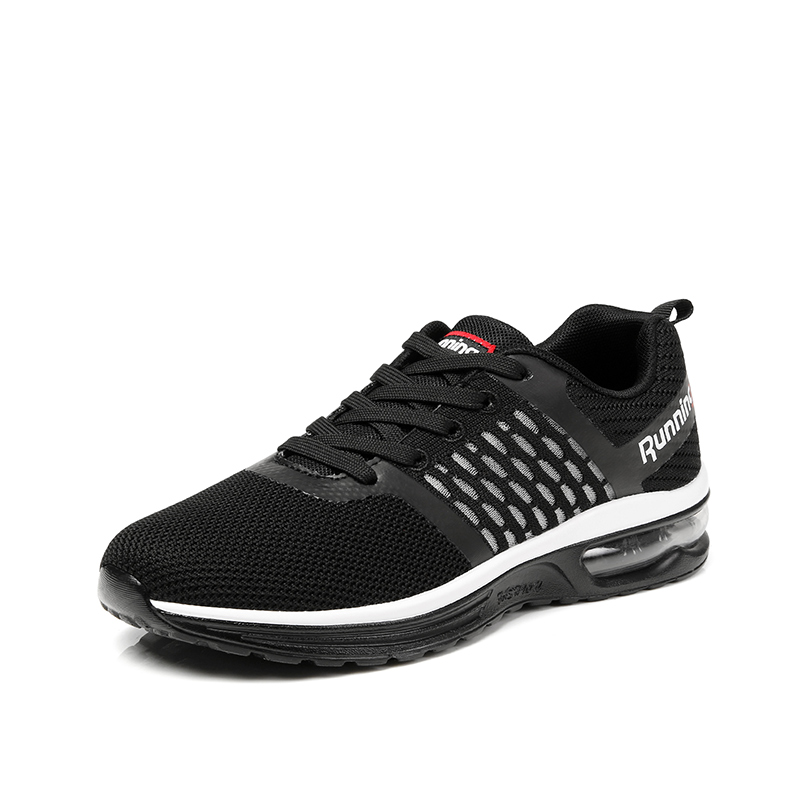 Air Cushion Men Running Shoes Салқын Breathable Sneaker Runner - Кроссовкалар - фото 1