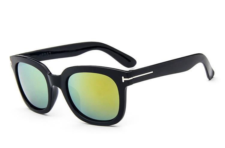 Vintage Brand Design Sunglasses Men Retro Mirror Sunglasses Male Sun Glasses For Men Classic UV400 Driving Outdoor Sunglass 2016 (19)