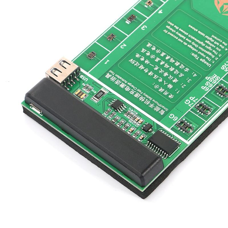 Nueva herramienta de electricista Batería Placa de activación de - Juegos de herramientas - foto 4