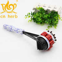 Cn Herb White Porcelain, Fitness, The Elderly Health Massage Products, Multi-functional Massage Artifact Wholesale