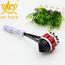 Cn Herb White Porcelain, Fitness, The Elderly Health Massage Products, Multi-functional Artifact Wholesale