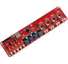 Reprap 3D Printer Control Board Melzi 2.0 ATMEGA1284p, FT232RL USB Interface 4*A4988 for Arduino Free Shipping