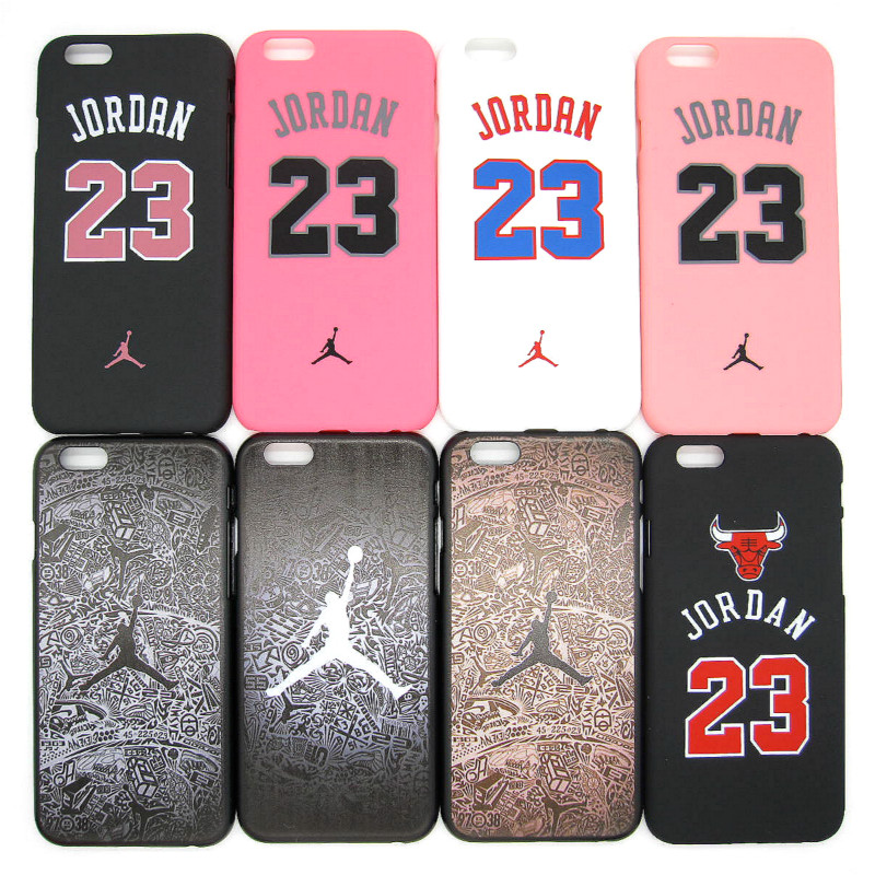 Online Buy Wholesale iphone case jordan from China iphone