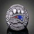 NFL 2014 New England Patriots Super Bowl Championship Rings American Football World Champion Rings Classic Collection Jewelry
