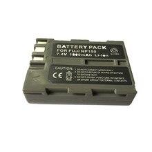 FNP-150 FNP 150 lithium batteries pack FNP150 For FUJIFILM Digital Camera Battery