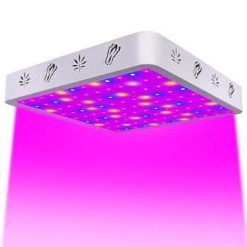 Wymień tradycyjne lampy halogenowe 600W 108 lampa ledowa do hodowli roślin pełne spektrum oświetlenie do uprawy roślin dla rośliny doniczkowe kwitnące rosną tanie i dobre opinie DINKO 85-265 v 24 2cm Rosną światła Enhanced version of full spectrum LED 2 YEARS A005 ROHS Żarówki led