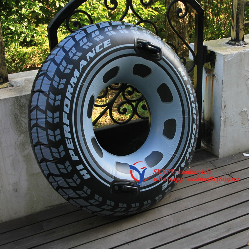 Intex Monster Truck Tube 45 Quot Adult Inflatable Tire