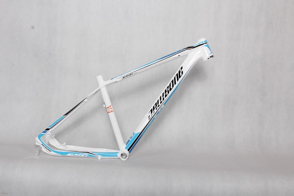 Marco de MTB 27.5*17 bicicleta de montaña marco marco de soldadura ...