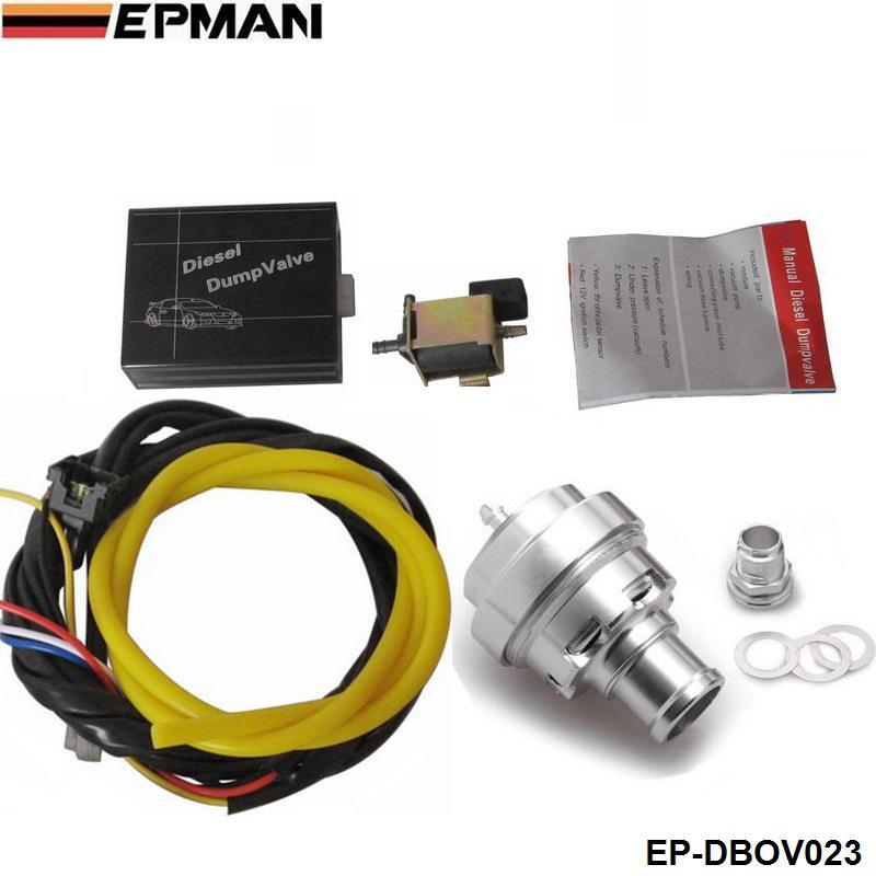 Запчасти для двигателя Epman /ep/dbov023