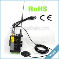 F7414 GPS 3G модем для управления парком техники plc