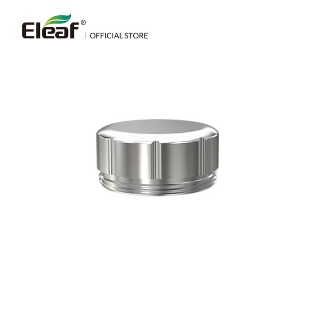 Oryginalny Eleaf iStick Pico pokrywa baterii dla iStick Pico 75 w akcesoria do papierosów elektronicznych tanie tanio Baterii Pokrywy Ochronne iStick Pico Battery Cover Metal