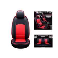 Special Leather car seat covers For automobiles armchair covers for ford bmw renault toyota kia vw car accessories car-styling 2017 new style car styling car tail decoration for new beetle toyota avensis peugeot touareg kia ceed seat ibiza accessories