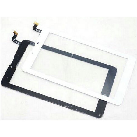 10pcs/lot New Touch screen Digitizer For 7 Irbis TZ70 tablet Touch panel Glass Sensor replacement Free Shipping 10pcs lot new touch screen digitizer for 7 prestigio multipad wize 3027 pmt3027 tablet touch panel glass sensor replacement