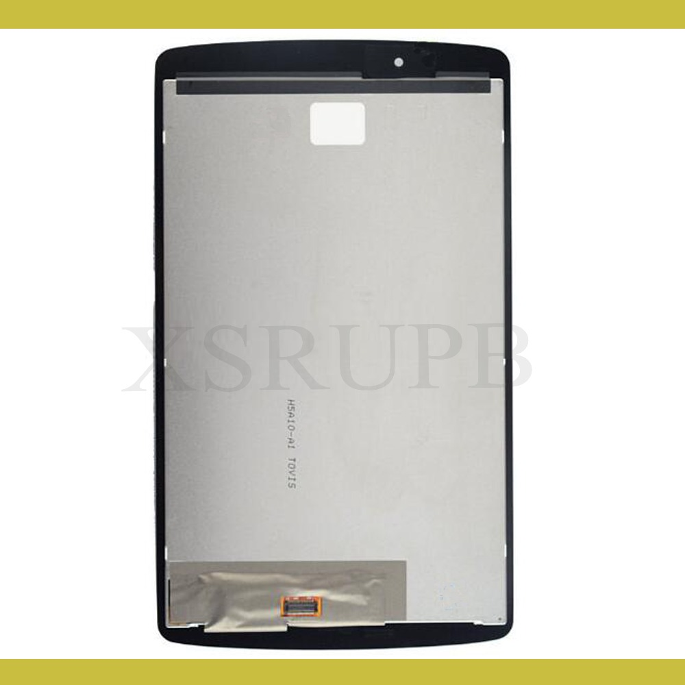 For LG G Pad F 8.0 V495 V496 Full LCD Display Screen Panel Monitor + Touch Screen Digitizer Glass Sensor Assembly angela