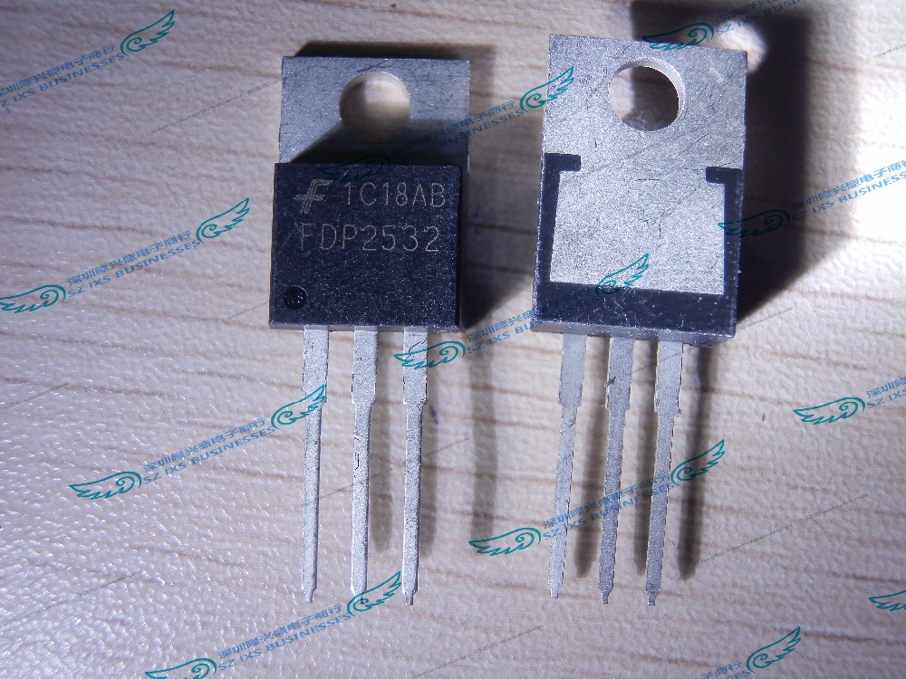 MOSFET 150V N-Channel PowerTrench MOSFET 1 piece
