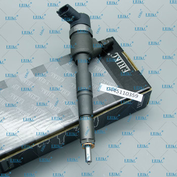 ERIKC Auto Equipmemt Injector Assembly 0445110359 Common Rail Fuel Injection Diesel Sprayer 0445 110 359 / 0 445 110 359