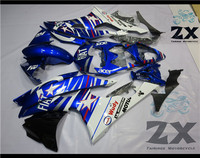 for free Complete Fairings For YAMAHA R6 2009 2010 2011 2012 2013 2014 2015 Plastic Kit Injection Motorcycle FairingS SUK R60910