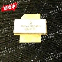 Vender MRF6V13250HS tubo RF tubo de alta frecuencia Módulo de amplificación de potencia