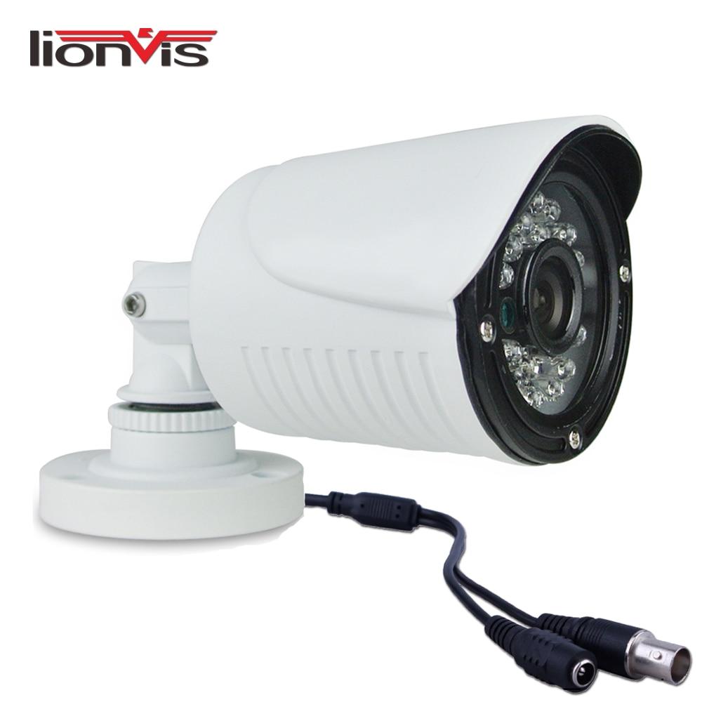 """bilder für 1200tvl überwachungskamera 1/3 """"sony cmos cctv überwachungskamera ir-cut 36 infrarot-led nachtsicht indoor outdoor cctv-kamera"""
