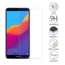 Tempered Glass For Huawei Honor 7A Pro AUM-L29 AL20 TL20 Screen Protector For Huawei Y6 2018 / Enjoy 8E Honor 7 A Toughened Film nillkin h toughened glass screen film plat edge for huawei honor 4x