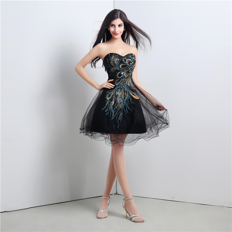 Prom Dresses Short Girls Promotion-Shop for Promotional Prom ...