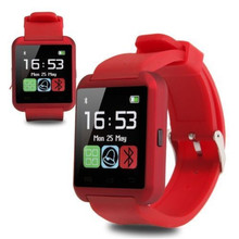 New Bluetooth Good Watch U8 U Look ahead to Samsung HTC Huawei LG Xiaomi Android Telephone Smartphones Help Sync Name Message