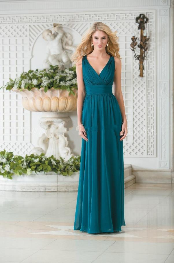 elegant teal green bridesmaid dresses 2016 cheap v neck lace chiffon draped long floor women formal wedding party dress