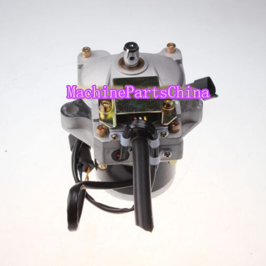 Stepping Motor 7834-41-3002/3003 For Komatsu PC300-7 360-7 PC220-7 6D102 EngineStepping Motor 7834-41-3002/3003 For Komatsu PC300-7 360-7 PC220-7 6D102 Engine