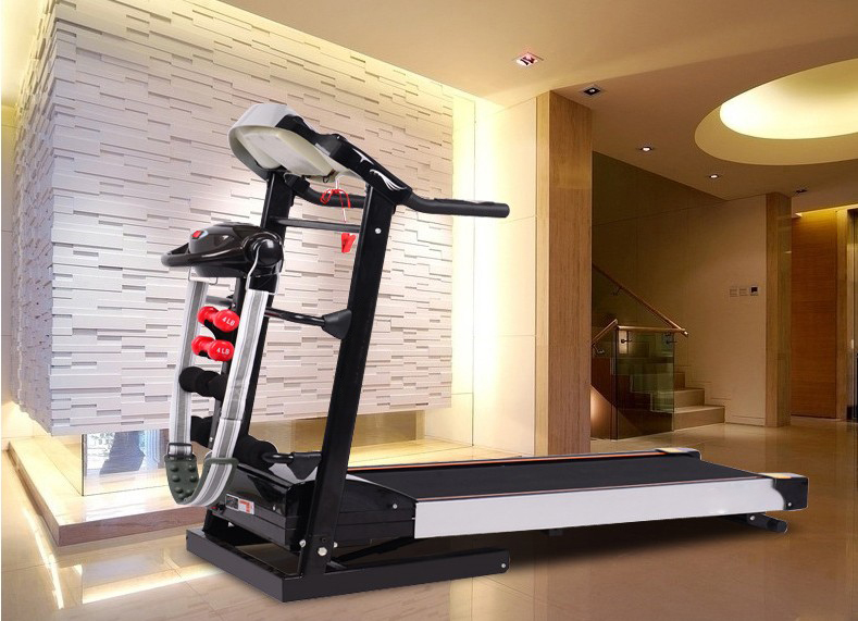 Treadmill home use multifunctional 2017 new arrivals in treadmills from sports entertainment - New uses for the multifunctional spray ...