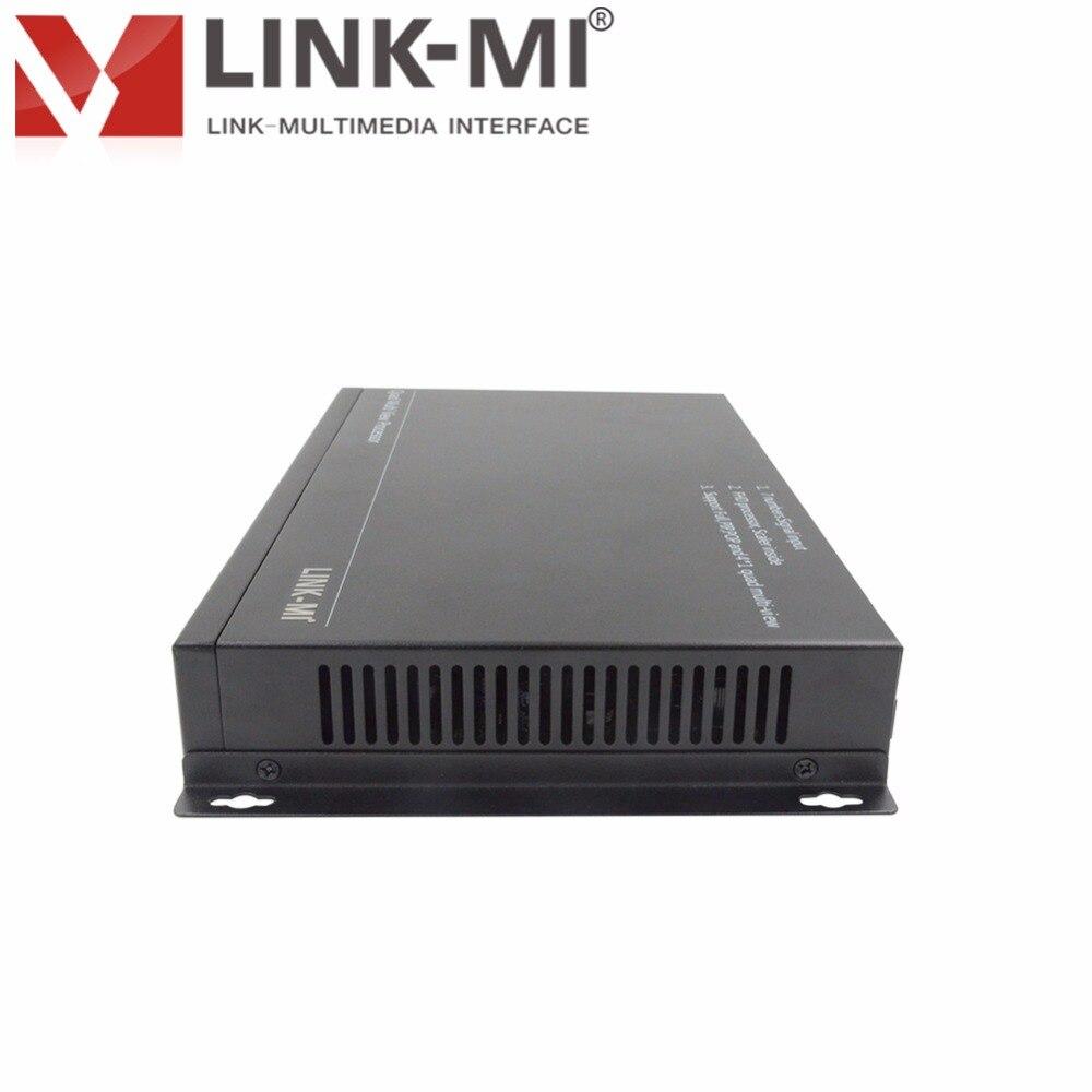 LINK-MI LM-TS71 Multi-visionneuse vidéo HD quadruple 1xVGA 2xDP - Accueil audio et vidéo - Photo 6