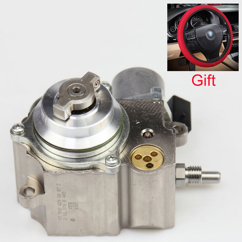 6 V-12 V voiture haute pression pompe à carburant moteur pièces de rechange 5.0bar à 5.9bar pour MINI Cooper R55 R56 R57 R58 R59 1.6T S JCW N18