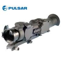 PULSAR Apex XD50 Thermal Imaging Sight Hunting Night Visions Riflescope #76425