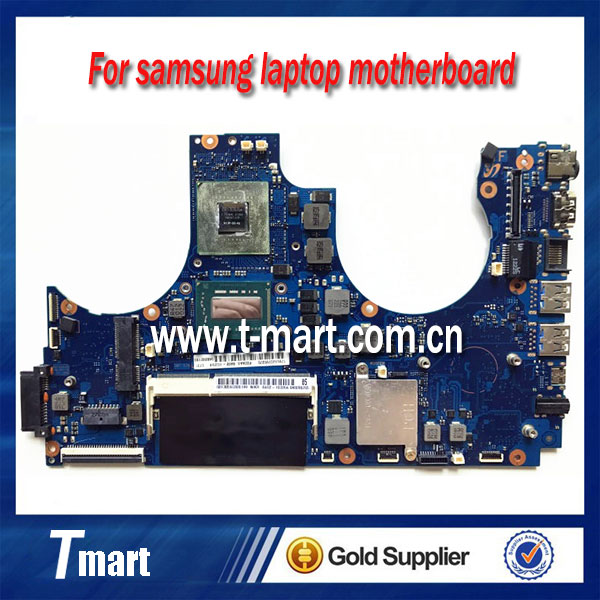 100% working laptop motherboard for samsung NP700Z5C BA92-10326A BA92-10326B with i7 cpu system mainboard fully tested ba92 05127a ba92 05127b laptop motherboard for samsung np r60 r60 ddr2 intel ati rs600me mainboard