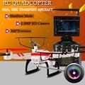 Wltoys v686g fpv rc drones com câmera hd wltoys quadcopters rc dron v686 profissional com câmera rc voando câmera helicóptero