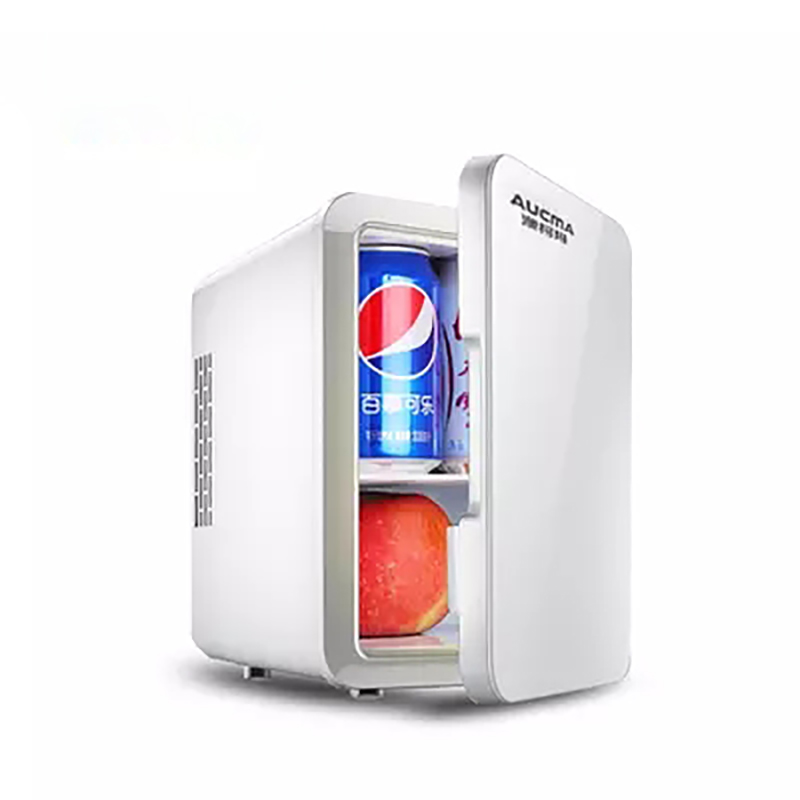 4L Mini Car Refrigerator Multi-Function Home Travel Vehicular Fridge Dual-use 12V/220V Mini Fridge Cooling and Warm Dual-use 520w cooling capacity fridge compressor r134a suitable for supermaket cooling equipment