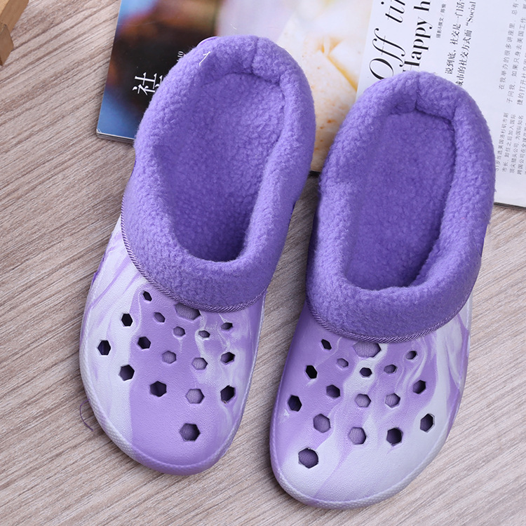 Authentic Slippers Kids Croc Clog Shoes Winter Casual Classic Boys Girl  Children Fuzz Lined Sneakers Winter Fur Garden Sandals-in Sneakers from  Mother ... 7ea3f5dcd648