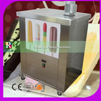 Best selling 304 Stainless Steel commercial popsicle machine popsicle stick machine ice stick maker