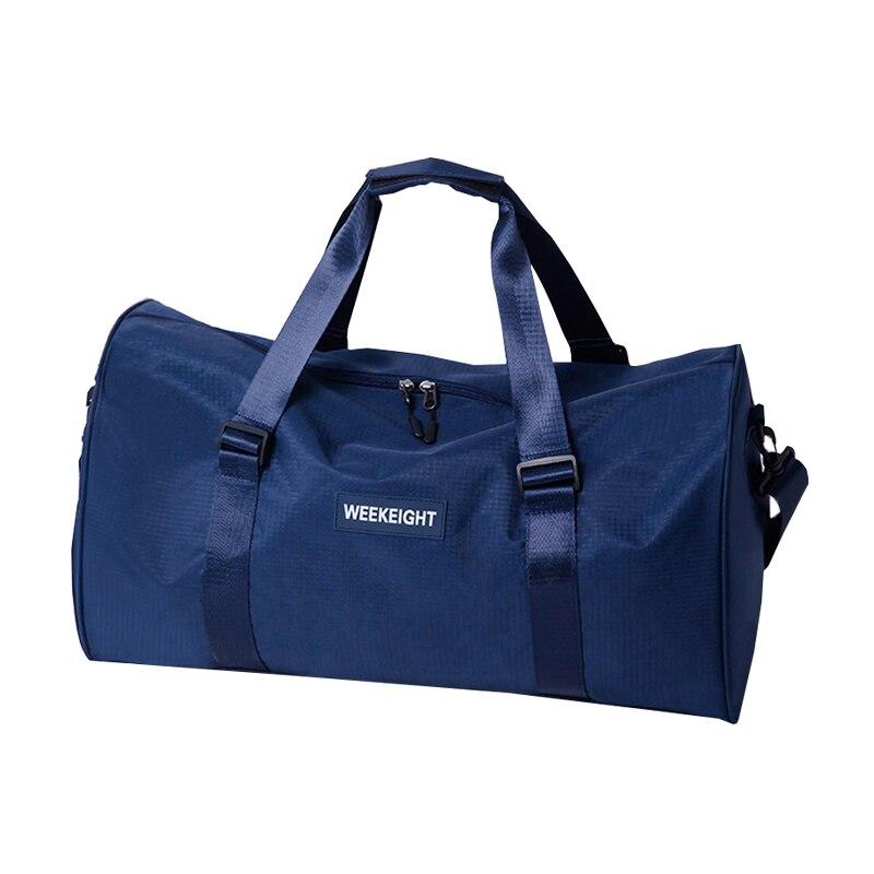41ed0d74b Foldable Trolley Luggage Travel Bag Men Women's Clothing Underwear Packing  Cubes Organizer Carry-on Duffle Suitcase Handbag Case